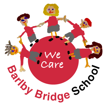 Barlby Bridge Primary logo
