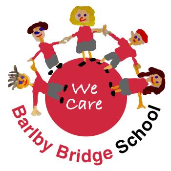 Barlby Bridge Primary logo