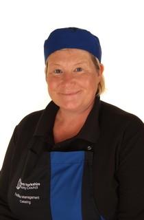 Mrs J. Mills